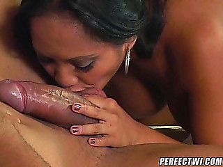 Pussyman's Oriental Assault two HD Porn Clips