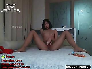 Korean gal 057