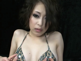 Do You Love Japanese Chicks? What About Saki Ootsuka? She