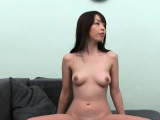 Beautiful horny girl ass bang
