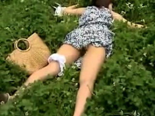 Hentai undignified woman in cropland 1- More First of all HDMilfCam.com