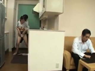 Asian stepmom are harassed at the end of one's tether her lass - Pt2 Atop HDMilfCam,com