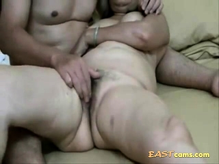 Amateur Mature Vietnamese couple