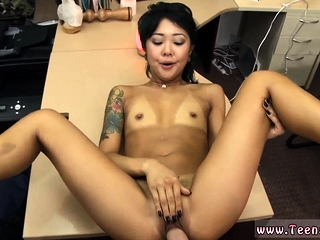 Tiny brunette big interior and euro anal dp Me perceive you long