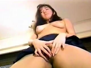 Sexy Japanese Young Latitudinarian