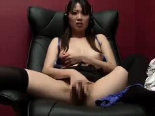 Asian hottie defame solo