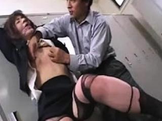 Mao 01 Beautiful Japanese PornStar