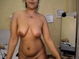Thick Chubby Milf Ripsnorting Body